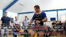 Stanislav Macák, 180kg