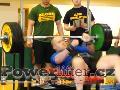 Antonín Pavlovec, 210kg
