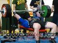 Petr Toman, 237,5kg