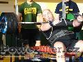 Jaroslav Šoukal, 270kg