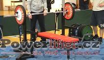 Romana Grómanová, 85kg