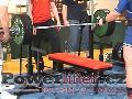 Martin Turek, 197,5kg
