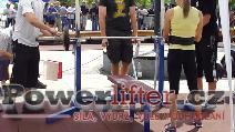 Michaela Valentová, 50kg, jiný úhel