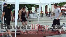 Jakub Antl, 220kg