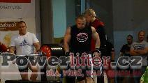 Vladimír Flimel, 230kg