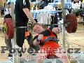 Oldřich Halfar, 140kg