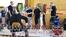 Pavel Kantořík, 240kg