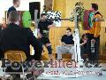 Tomáš Lacko, 252,5kg