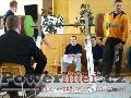 Tomáš Lacko, dřep 257,5kg