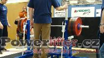 Tomáš Lacko, 177,5kg
