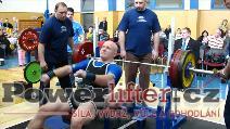 Rémy Krayzel, 160kg
