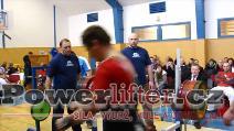 Milan Greguš, 210kg
