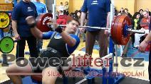 Pavel Žák, 182,5kg
