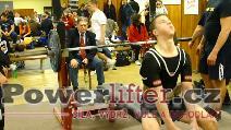 René Hoza, 115kg