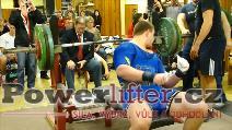 Antonín Aulický, 200kg
