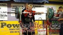 Ondřej Polák, 215kg