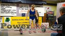 Ondřej Polák, 220kg