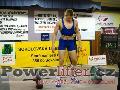 Ondřej Houžvička, 230kg