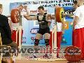 Dušan Švarcbach, 262,5kg