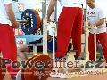 Jiří Horník, 220kg