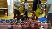 Jitka Raclavská, 55kg