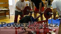 Iva Drobná, 80kg