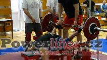 Iva Drobná, 90kg