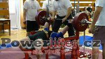 Vladislav Havrlík, 227,5kg