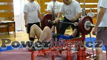 Antonín Pavlovec, 187,5kg