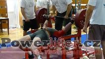 Pavel Hulák, 225kg