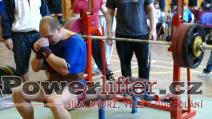 Michal Sekot, 180kg