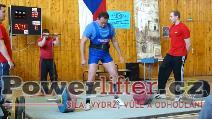 Josef Wächter, 220kg