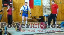 Milan Hofbauer, 245kg