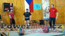 Václav Jaremczuk, 290kg