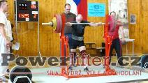 František Michalczyk, 162,5kg