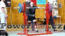 František Michalczyk, 170kg