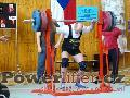Marcel Anděl, 217,5kg