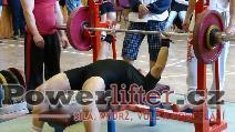 František Michalczyk, 82,5kg