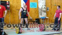 Marcel Anděl, 260kg