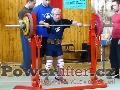 Janys Kenis, 102,5kg