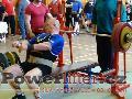 Václav Primus, 148kg