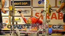 Eija Auvinen, FIN, 60kg