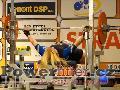 Eva Buxbom, DEN, 77,5kg