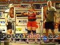 Barbara Galimberti, ITA, 160kg