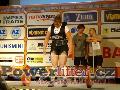 Barbara Galimberti, ITA, 155kg