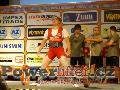Carmen Sjardijn, NED, 157,5kg