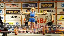 Andreas Petzold, GER, 205kg