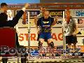 Voitto Ahopelto, FIN, 190kg