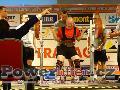 Roger Remy, BEL, 205kg