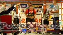 Pauli Linna, FIN, 220kg